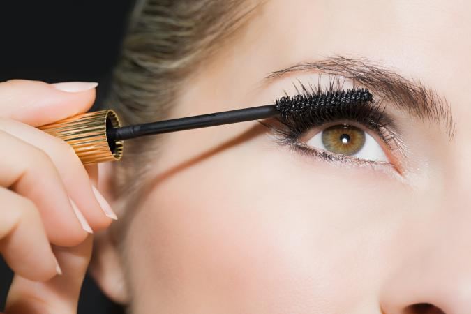 Image result for Apply the Top Lash Mascara