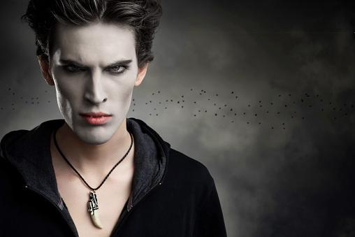 male vampire makeup pictures � saubhaya makeup