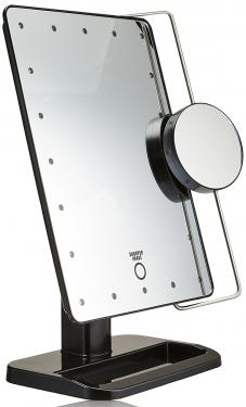 Magnified Makeup Mirror With Lighting Lovetoknow
