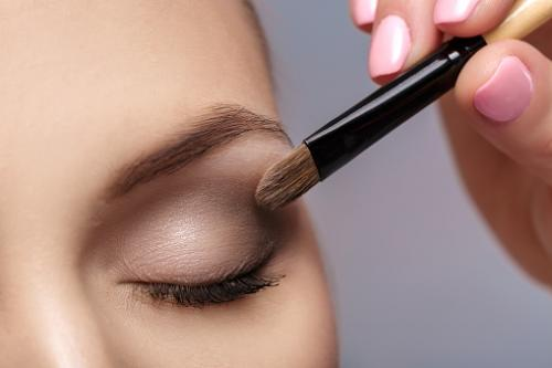 contouring shadow base