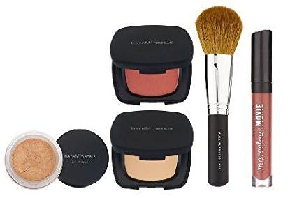 Bareminerals 5-Piece Starter Kit
