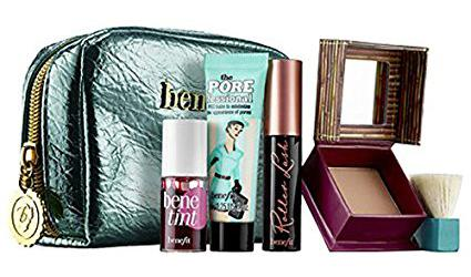 Work-Day Essentials Makeup 5-pc Kit