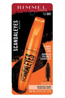 Rimmel London Scandaleyes Mascara