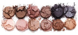 Ingredients in Eye Shadow
