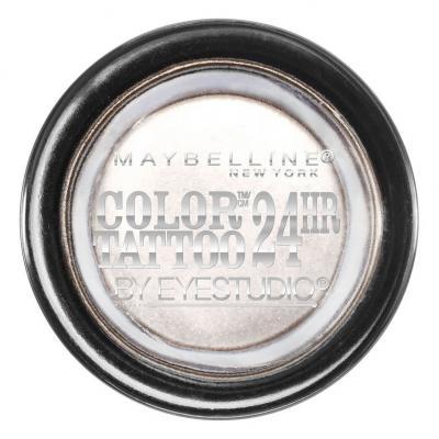 Maybelline® Eye Studio® Color Tattoo® 24HR Eyeshadow
