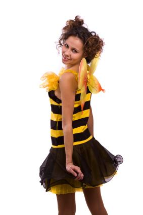 sc 1 st  Makeup - LoveToKnow : bee costume halloween  - Germanpascual.Com