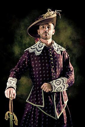 Men's Fashion During the Renaissance