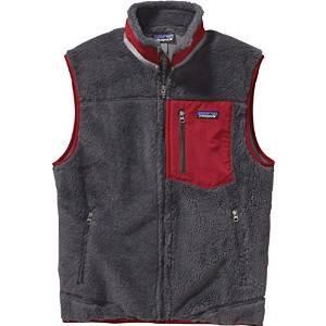Patagonia Classic Retro-X Fleece Vest at Amazon.com
