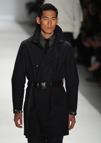 Men's Designer Fashions