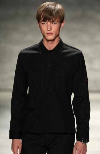 Designer Men's Nightclub Shirts