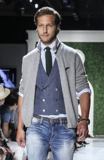 Men's Designer Neckties