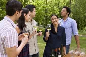 Garden Party Attire for Men
