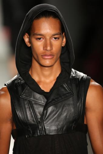 Male Summer Fashion