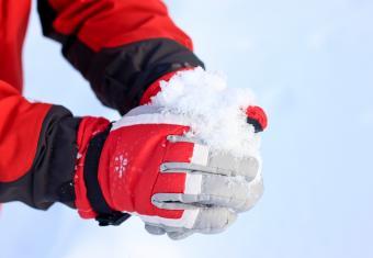 Finding Men's Waterproof Winter Gloves