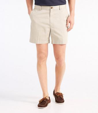 Double L Chino Shorts