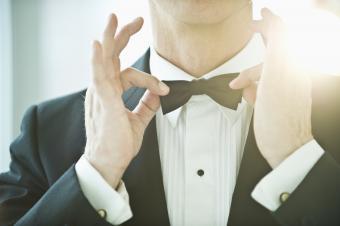 Formal Dress Code Options for Men