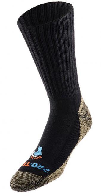 Pro-Tect TransDRY Cotton Diabetic Socks