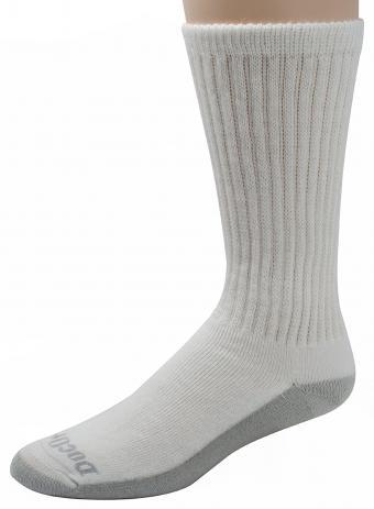 Doc Ortho Ultra Soft Loose Fit Crew Socks