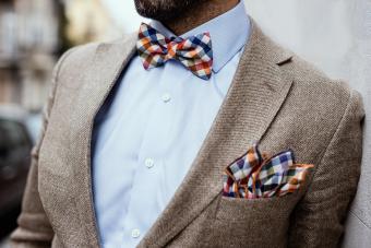 Fun fashion accessories for men