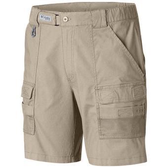 Silver Ridge Cargo Shorts