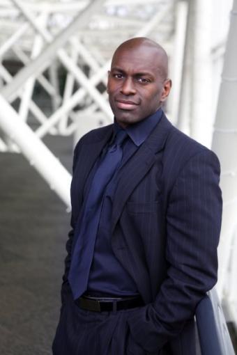 Dress Suit for Black Men