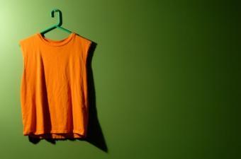 Mens Fluorescent T Shirts