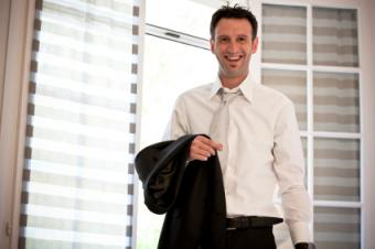 Guide for Men Clothes by Body Shape