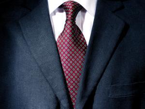 Zipper Ties