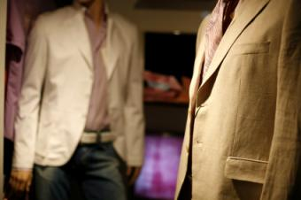 What to Wear With a Sport Coat