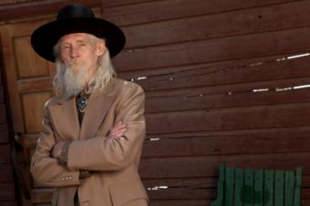 Mens Western Suits