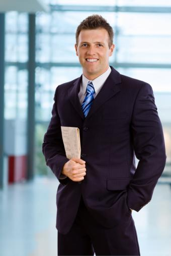 Professional Dress for Men Gallery