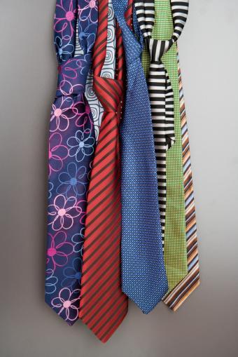 Funny Neckties