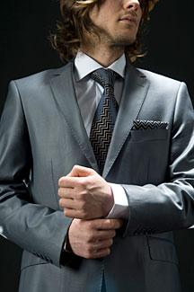 Men S Business Suit Styles Lovetoknow