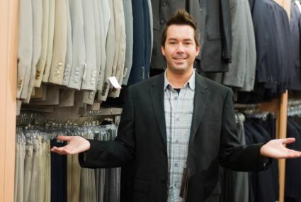 Men's Clothing Tips