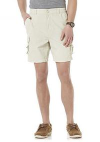 Antigua cargo shorts