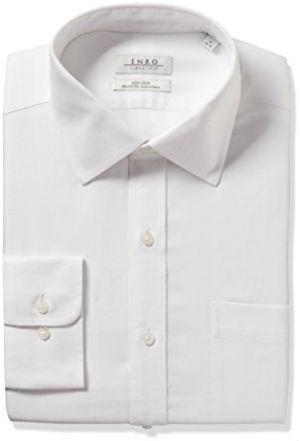 White Classic Oxford Shirt