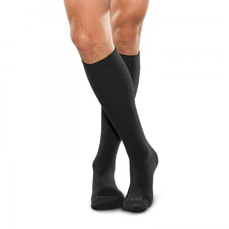SmartKnit Seamless Over-the-Calf Socks