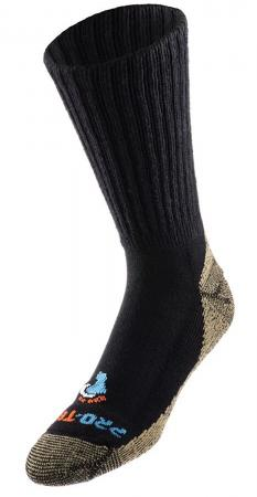 Pro-Tect TransDRY Cotton Diabetic Socks