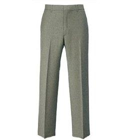 Charcoal Action Slacks by Levi