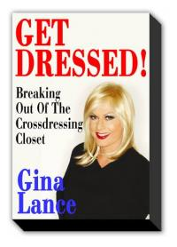 Image of Get Dressed! by Gina Lance