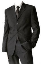 Image of a Calvin Klein man's suit