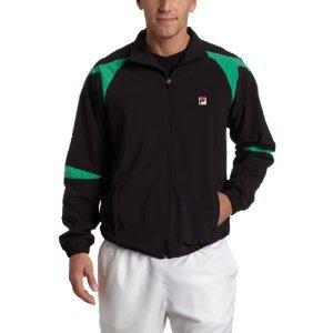 Men's Fila Jacket
