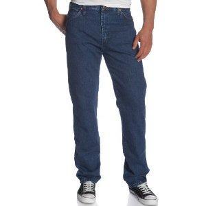 Wrangler cowboy jeans