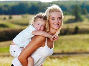 Single Mom Home Loan