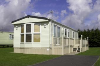 Where Can I Get a Loan to Buy a Manufactured Home?