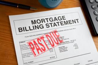 Need Financial Help Paying Mortgage Payments That Are Behind