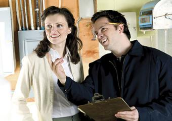 House Requirements for FHA Loans
