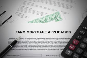 Getting Mortgage Loans for Farms