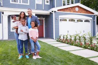 Mortgage Programs for Minorities