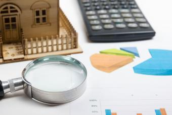 Calculating real estate costs
